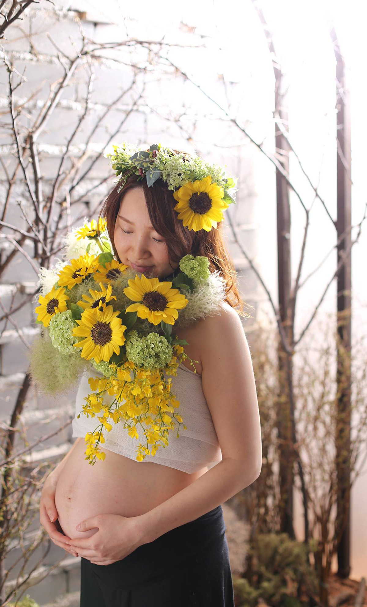 HANANINGEN_Maternity